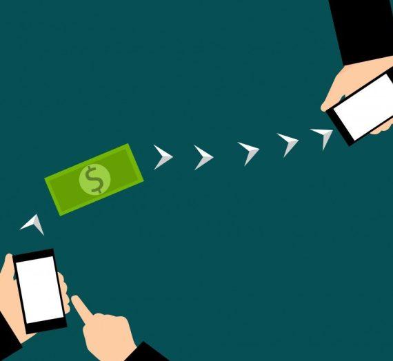 Rahansiirtopalvelut netissä tienaavalle